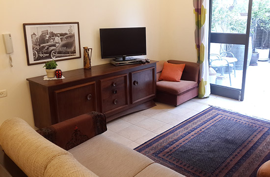 Apartment for rent in Jerusalem during Passover 2015