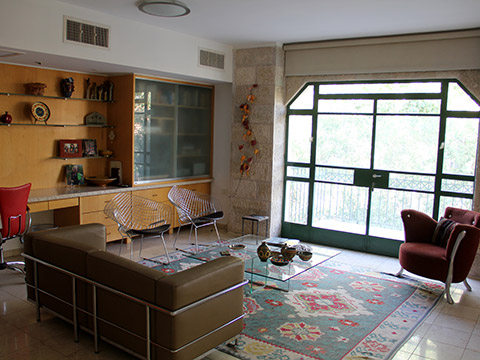 Apartment for sale in the Greek Colony, Jerusalem